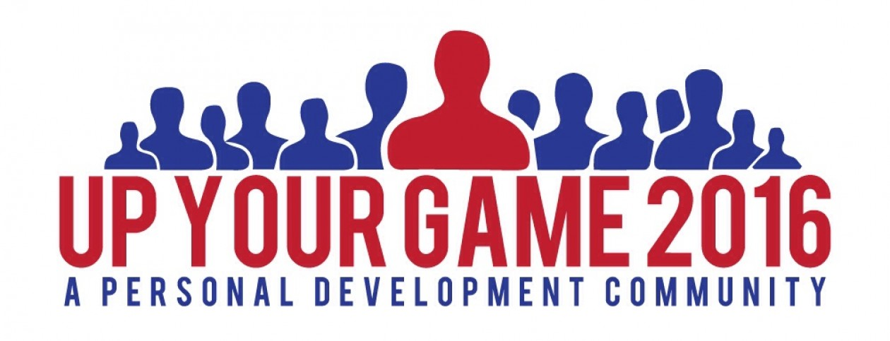 Up Your Game Personal Development Community
