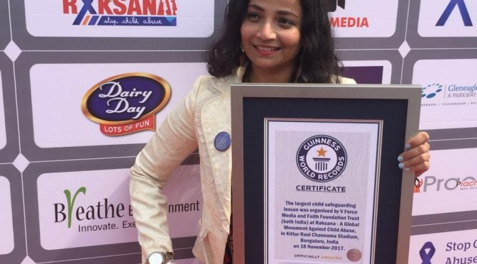 Women Empowering : Dr. Vani Khare
