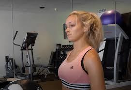 Celebrating Strength : Kate Farley, Female Boxer with Cerebral Palsy